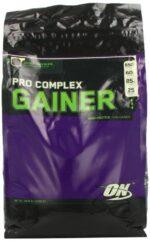 OPTIMUM NUTRITION PRO COMPLEX GAINER – BANANA CREAM PIE 10 LBS