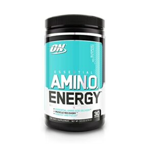 OPTIMUM NUTRITION ESSENTIAL AMINO ENERGY – BLUEBERRY MOJITO