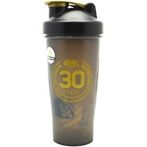OPTIMUM NUTRITION ON 30TH ANNIVERSARY SHAKER CUP