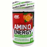 OPTIMUM NUTRITION FREE ESSENTIAL AMINO ENERGY – SIMPLY FRUIT PUNCH
