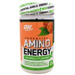 FREE ESSENTIAL AMINO ENERGY – SIMPLY PEACH TEA