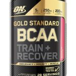 OPTIMUM NUTRITION GOLD STANDARD BCAA – WATERMELON