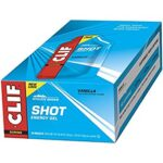 CLIF BAR SHOT ENERGY GEL – VANILLA