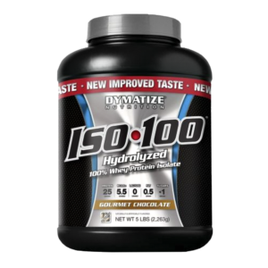 Dymatize ISO-100 Protein