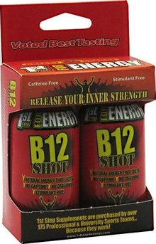 MAXIMUM-ENERGY-B12-SHOT