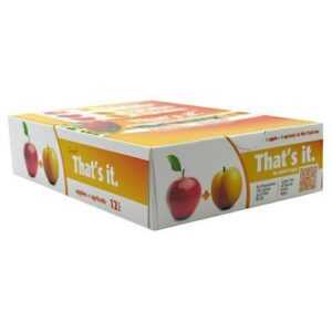 THAT'S IT BAR – APPLE   APRICOT