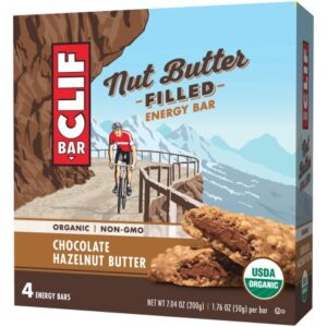 Clif Bar-Nut Butter