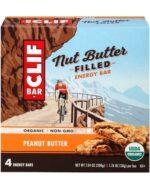 CLIF BAR NUT BUTTER FILLED ENERGY BAR