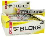 CLIF BAR SHOT BLOKS ELECTROLYTE CHEWS – MARGARITA