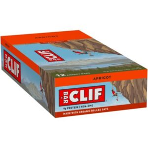 CLIF ENERGY BAR – APRICOT