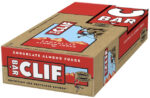 CLIF ENERGY BAR – CHOCOLATE ALMOND FUDGE