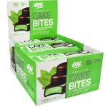 OPTIMUM NUTRITION CAKE BITES – CHOCOLATE MINT 12 EA