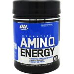 ESSENTIAL AMINO ENERGY BLUE RASPBERRY