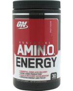 OPTIMUM NUTRITION ESSENTIAL AMINO ENERGY – FRUIT FUSION 30 SERVINGS
