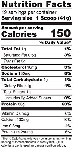 OPTIMUM NUTRITION PLATINUM HYDRO WHEY – CHOCOLATE MINT 19 SERVINGS