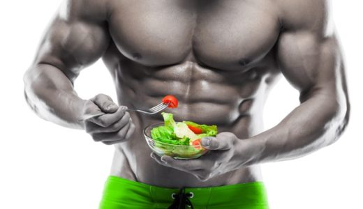 Athlete-Nutrition